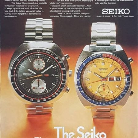 Seiko 6138 UFO / Yachtman Reference Guide 59