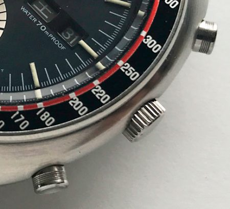 Seiko 6138 UFO / Yachtman Reference Guide 37