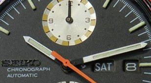Seiko 6138 UFO / Yachtman Reference Guide 35