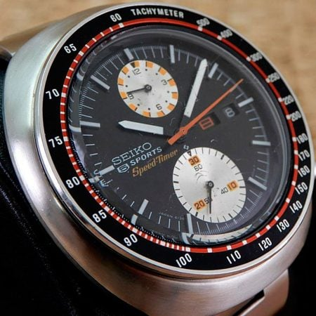 Seiko 6138 UFO / Yachtman Reference Guide 16
