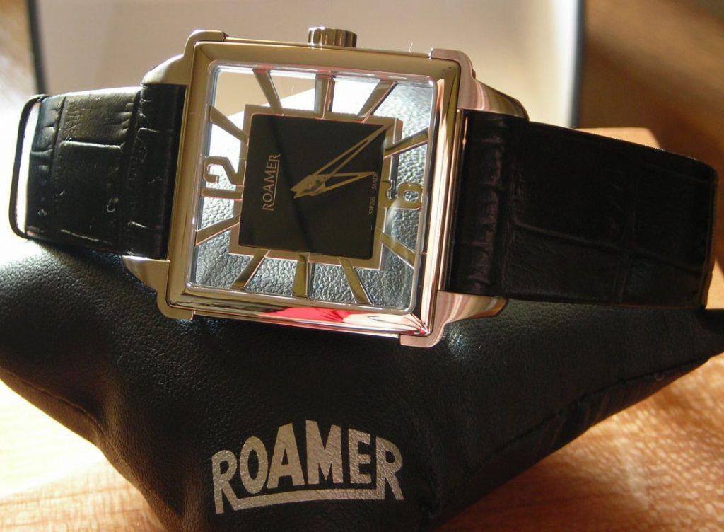 Roamer Competence '2003 MST 468