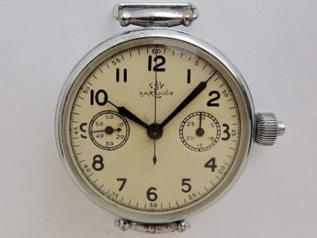 Poljot Watches: the Flagship of Soviet Watch Brands 5