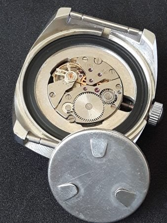 Vostok NVCh-30 History & Reference Guide 24