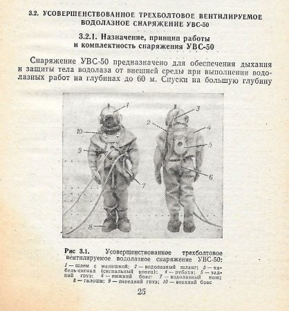 Vostok NVCh-30 History & Reference Guide 5
