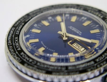 "Raketa World Time a.k.a ""Goroda"" Buying Guide 23"