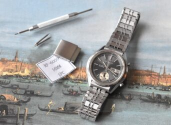 How to Extend a Vintage Watch Bracelet?