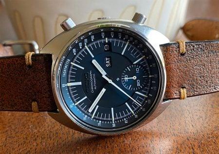 Seiko 6139 Chronograph Models Guide 3
