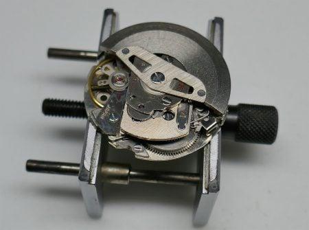 Seiko 6139 Chronograph Models Guide 16