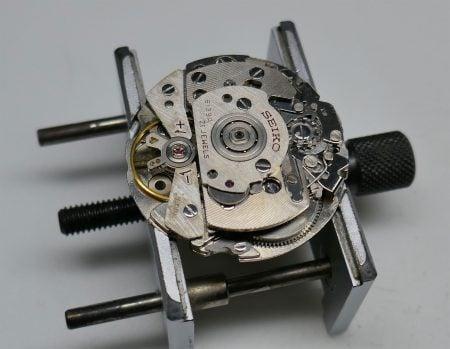 Seiko 6139 Chronograph Models Guide 17