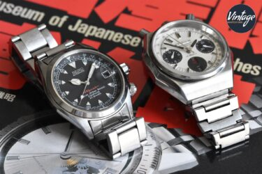 Are Vintage Watches Reliable, Rugged and Waterproof?