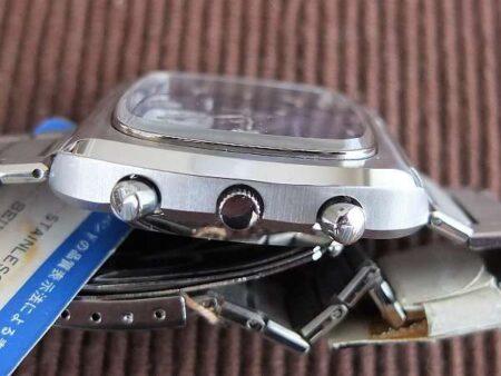 Seiko 7018 Vintage Chronographs Guide 3