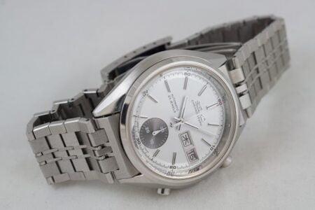 Seiko 7018 Vintage Chronographs Guide 27