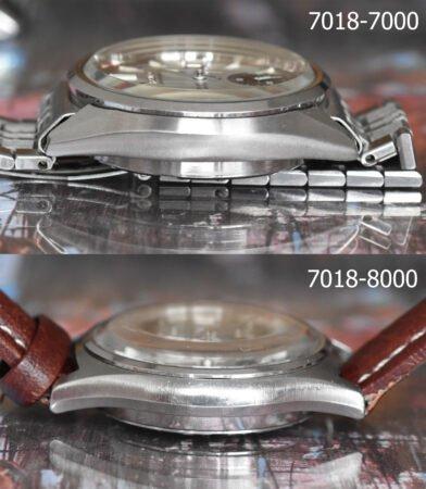 Seiko 7018 Vintage Chronographs Guide 20