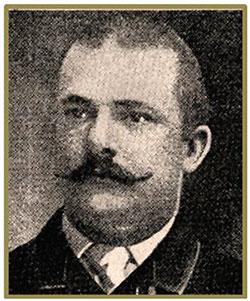 Albert Wittnauer