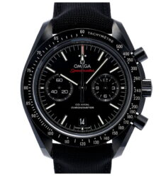 Omega Speedmaster Dark Side of the Moon – A Great Take on a Classic Design