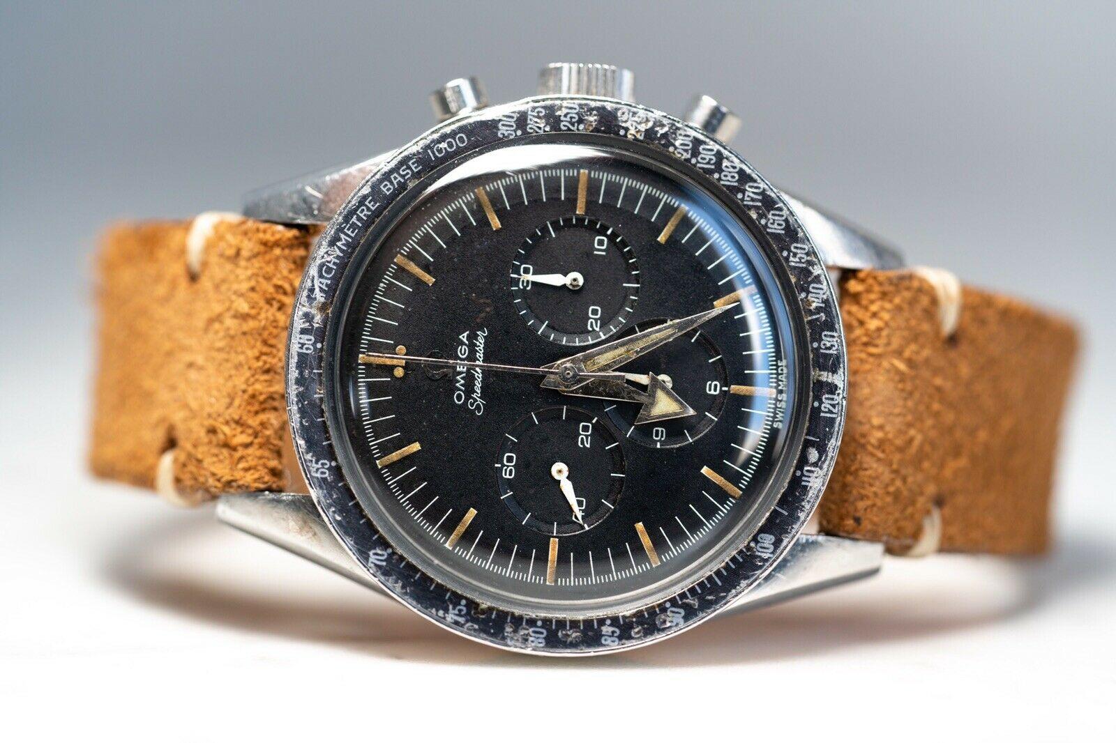 Omega Speedmaster CK 2915